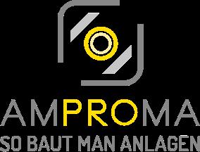 Amproma | Logo